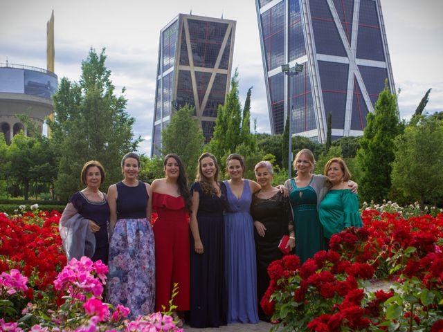 La boda de Raquel y Patricia en Madrid, Madrid 5