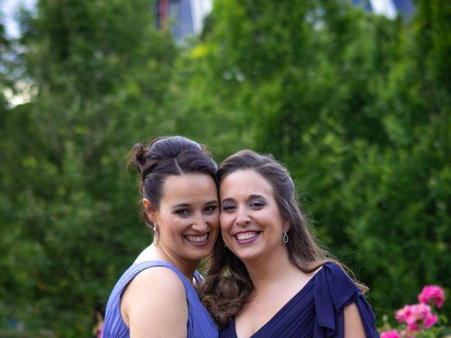La boda de Raquel y Patricia en Madrid, Madrid 7