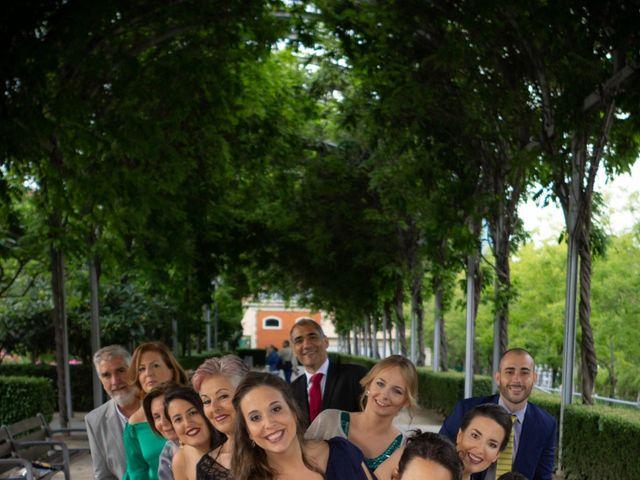 La boda de Raquel y Patricia en Madrid, Madrid 11