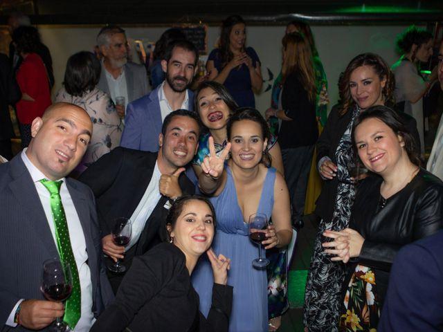 La boda de Raquel y Patricia en Madrid, Madrid 16