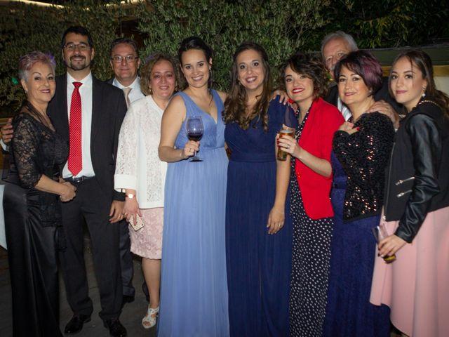 La boda de Raquel y Patricia en Madrid, Madrid 18