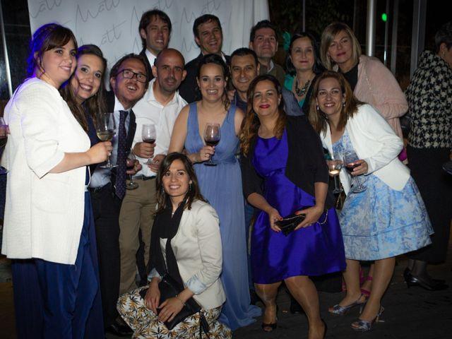 La boda de Raquel y Patricia en Madrid, Madrid 19