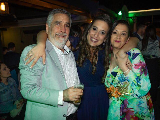 La boda de Raquel y Patricia en Madrid, Madrid 25