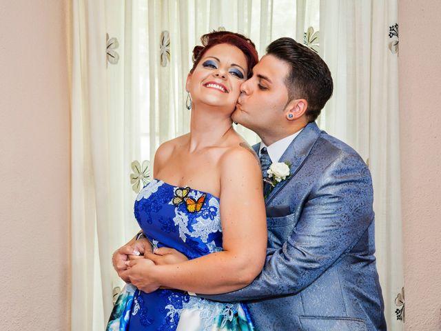 La boda de Jose y Nuria en Fuenlabrada, Madrid 5