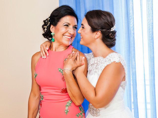 La boda de Jose y Nuria en Fuenlabrada, Madrid 7