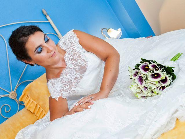 La boda de Jose y Nuria en Fuenlabrada, Madrid 8