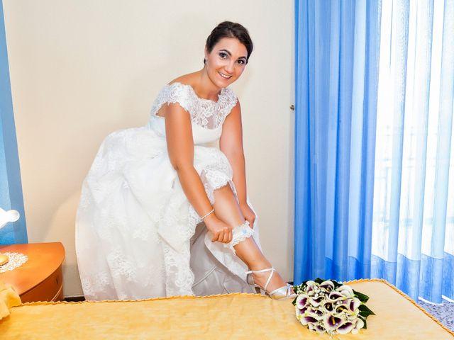 La boda de Jose y Nuria en Fuenlabrada, Madrid 9
