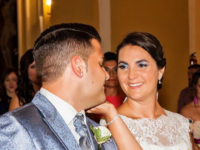 La boda de Jose y Nuria en Fuenlabrada, Madrid 11