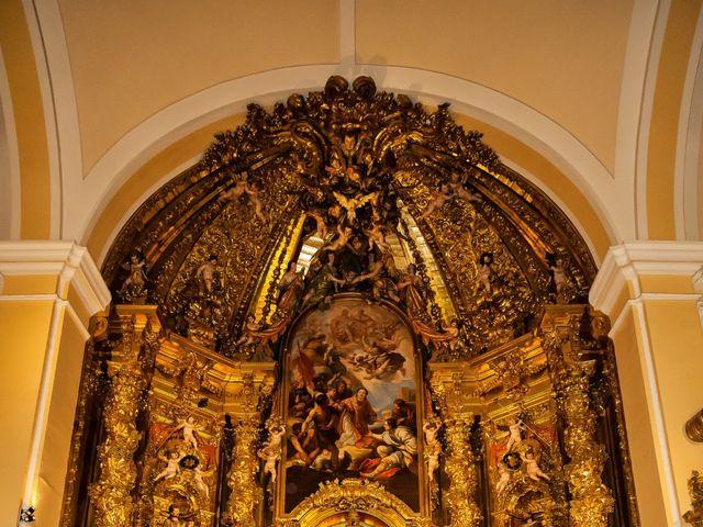 La boda de Jose y Nuria en Fuenlabrada, Madrid 12