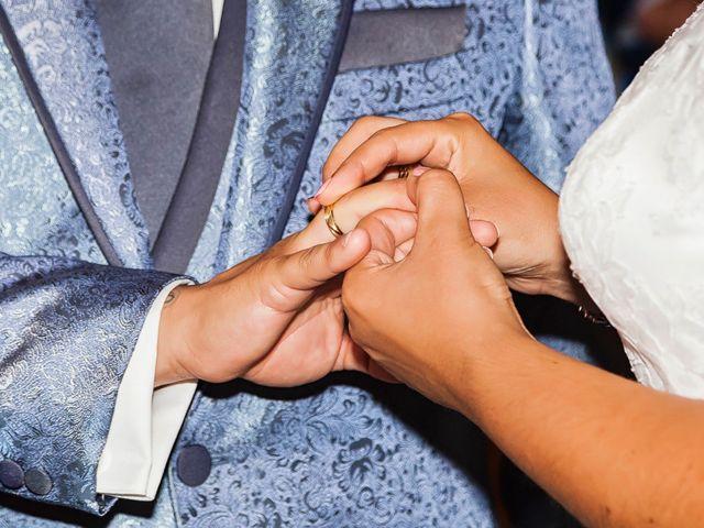 La boda de Jose y Nuria en Fuenlabrada, Madrid 13