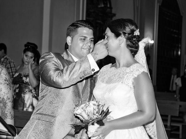 La boda de Jose y Nuria en Fuenlabrada, Madrid 15