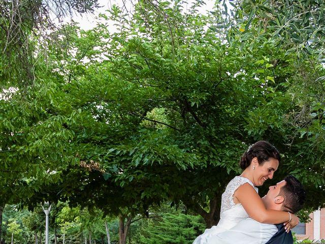 La boda de Jose y Nuria en Fuenlabrada, Madrid 19
