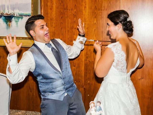 La boda de Jose y Nuria en Fuenlabrada, Madrid 23
