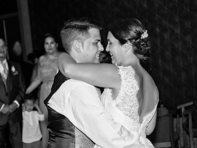 La boda de Jose y Nuria en Fuenlabrada, Madrid 25