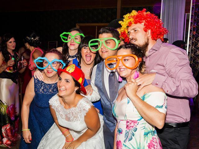 La boda de Jose y Nuria en Fuenlabrada, Madrid 26