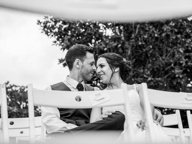 La boda de Javi y Karima en La Selva Del Camp, Tarragona 14
