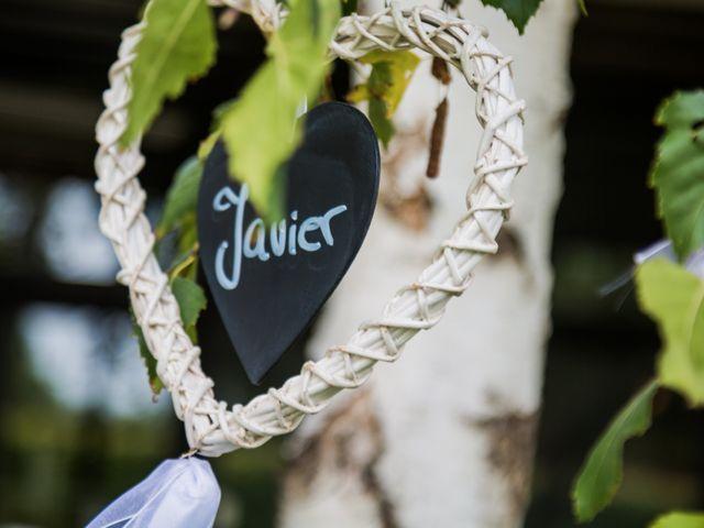 La boda de Javi y Karima en La Selva Del Camp, Tarragona 27