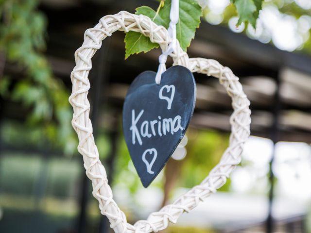 La boda de Javi y Karima en La Selva Del Camp, Tarragona 28