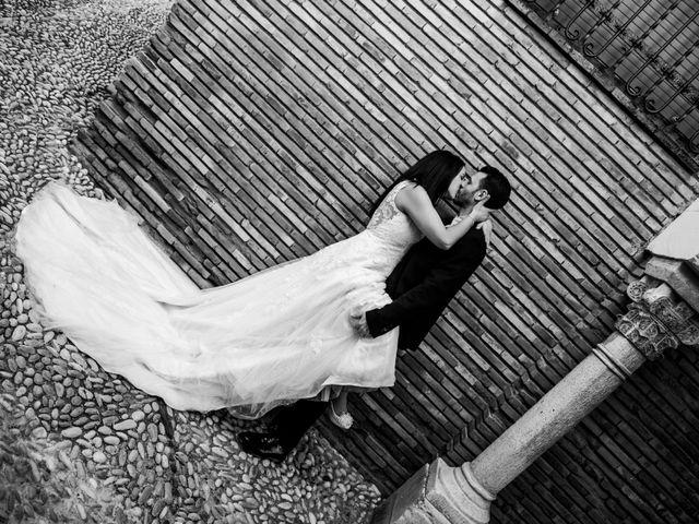 La boda de Javi y Karima en La Selva Del Camp, Tarragona 32