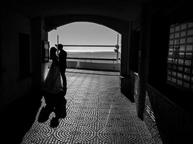 La boda de Javi y Karima en La Selva Del Camp, Tarragona 37