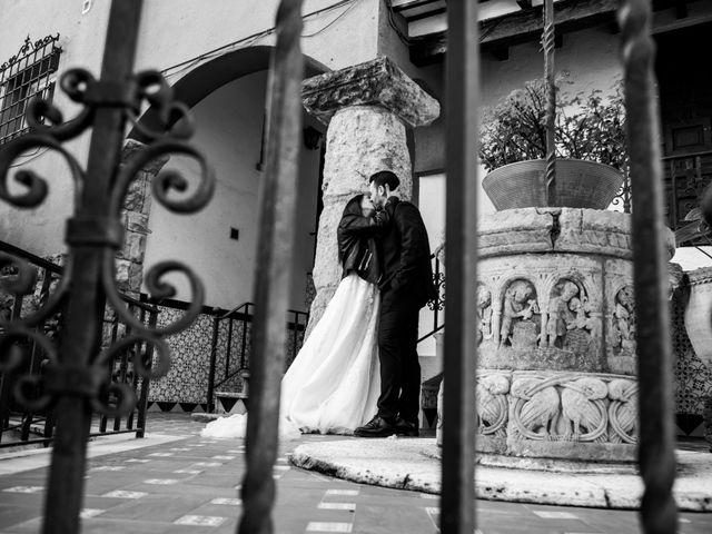 La boda de Javi y Karima en La Selva Del Camp, Tarragona 38