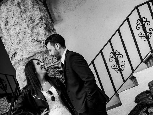 La boda de Javi y Karima en La Selva Del Camp, Tarragona 39
