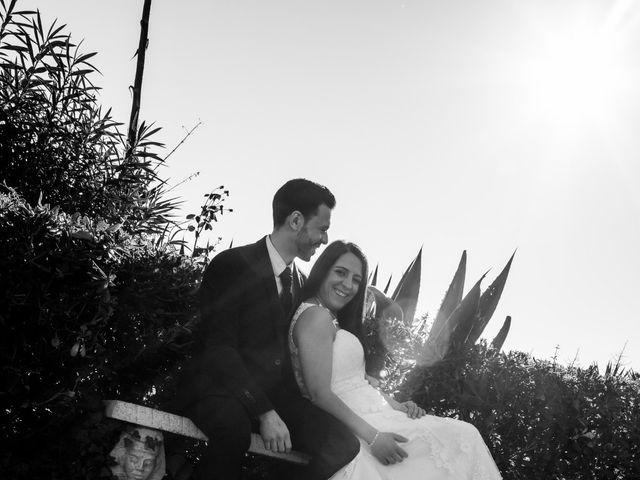 La boda de Javi y Karima en La Selva Del Camp, Tarragona 40