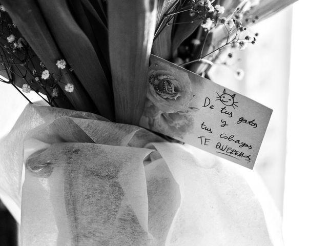 La boda de Fran y Ana en Lucena Del Puerto, Huelva 1