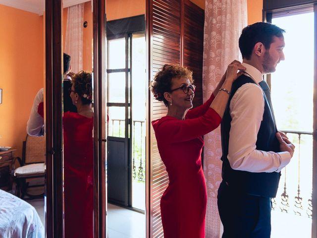 La boda de Fran y Ana en Lucena Del Puerto, Huelva 27