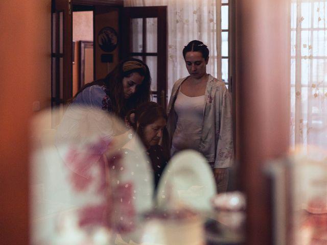 La boda de Fran y Ana en Lucena Del Puerto, Huelva 38