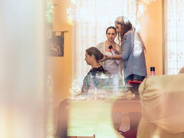 La boda de Fran y Ana en Lucena Del Puerto, Huelva 50