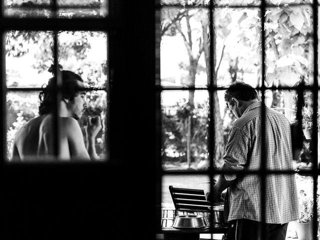La boda de Fran y Ana en Lucena Del Puerto, Huelva 91