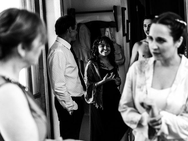 La boda de Fran y Ana en Lucena Del Puerto, Huelva 102