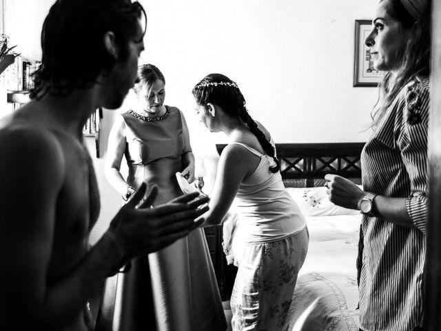 La boda de Fran y Ana en Lucena Del Puerto, Huelva 105