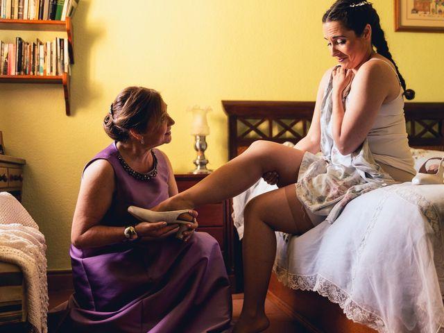 La boda de Fran y Ana en Lucena Del Puerto, Huelva 107