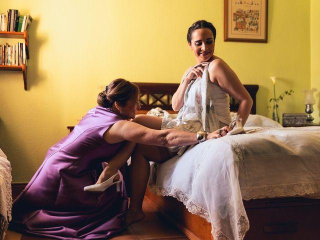 La boda de Fran y Ana en Lucena Del Puerto, Huelva 108