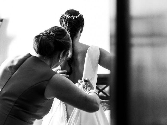 La boda de Fran y Ana en Lucena Del Puerto, Huelva 111