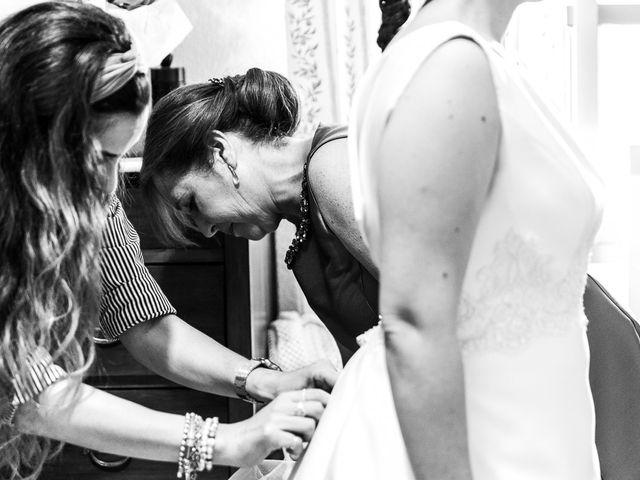 La boda de Fran y Ana en Lucena Del Puerto, Huelva 113