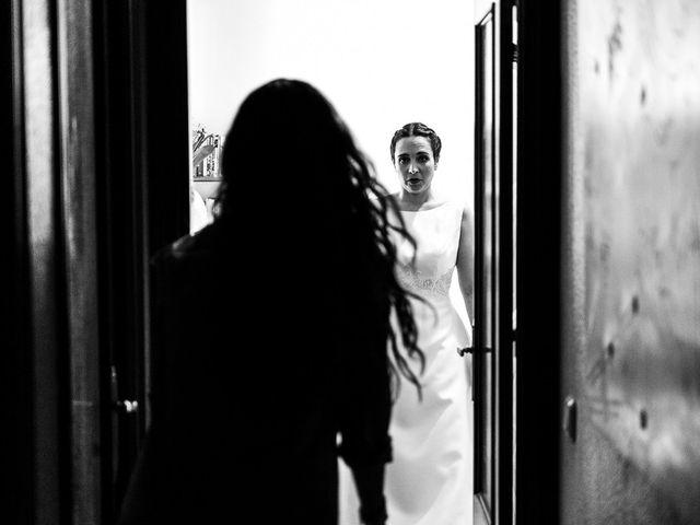 La boda de Fran y Ana en Lucena Del Puerto, Huelva 114