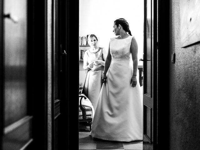 La boda de Fran y Ana en Lucena Del Puerto, Huelva 116