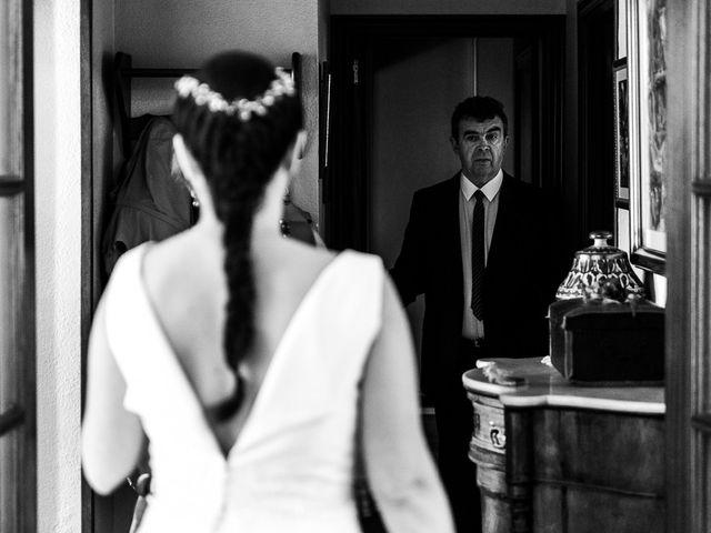 La boda de Fran y Ana en Lucena Del Puerto, Huelva 118