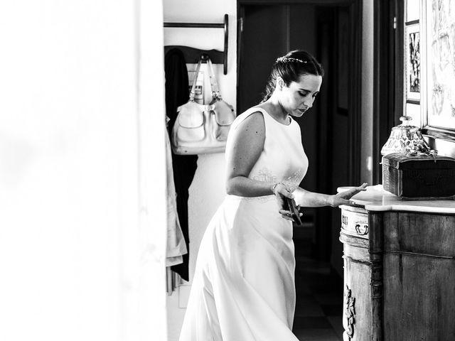 La boda de Fran y Ana en Lucena Del Puerto, Huelva 120