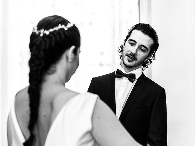 La boda de Fran y Ana en Lucena Del Puerto, Huelva 121