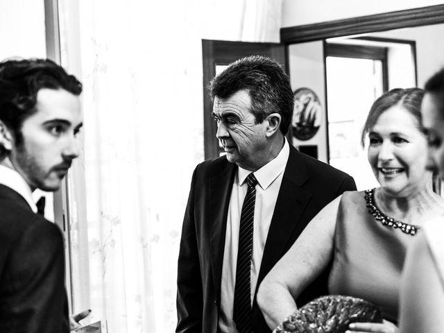 La boda de Fran y Ana en Lucena Del Puerto, Huelva 123