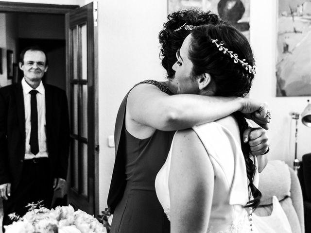 La boda de Fran y Ana en Lucena Del Puerto, Huelva 126