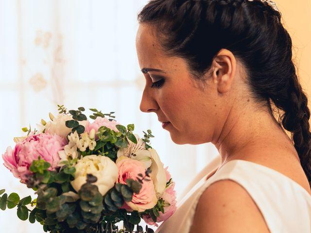 La boda de Fran y Ana en Lucena Del Puerto, Huelva 127
