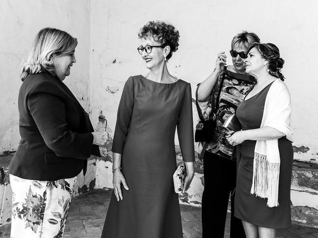La boda de Fran y Ana en Lucena Del Puerto, Huelva 132