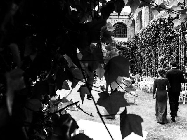 La boda de Fran y Ana en Lucena Del Puerto, Huelva 134
