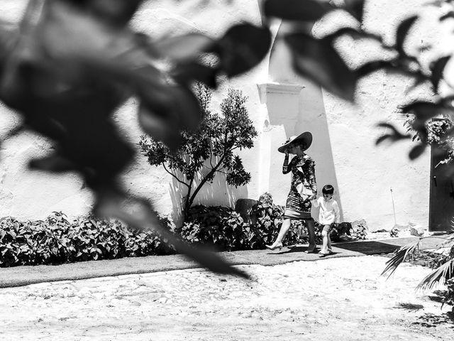 La boda de Fran y Ana en Lucena Del Puerto, Huelva 138