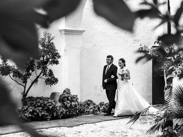 La boda de Fran y Ana en Lucena Del Puerto, Huelva 140